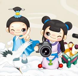 最炫中國節