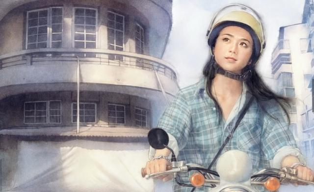 《北京遇上西雅图2》曝光手绘漫画