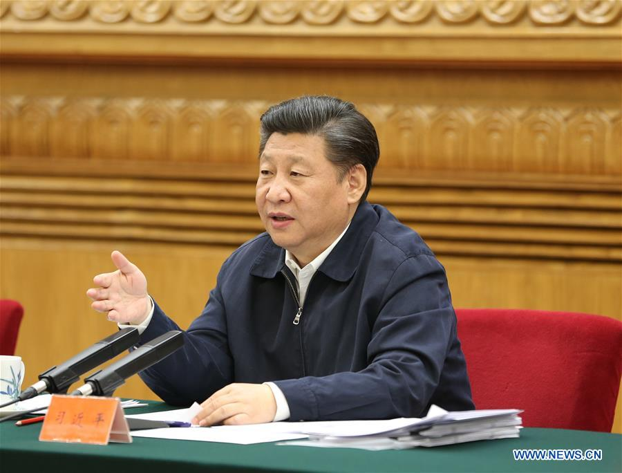 Xi stresses philosophy, social sciences for socialist development, highlights Chinese characteristics