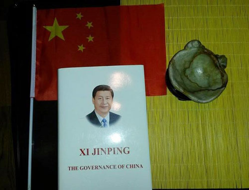 Serbian undergraduate:Xi Jinping- ideas, achievements and contribution to ties with Serbia