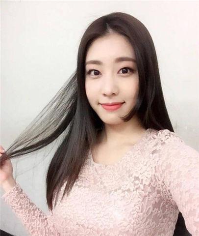 韩国女大学生被赞最美电竞主持 盘点韩国网红