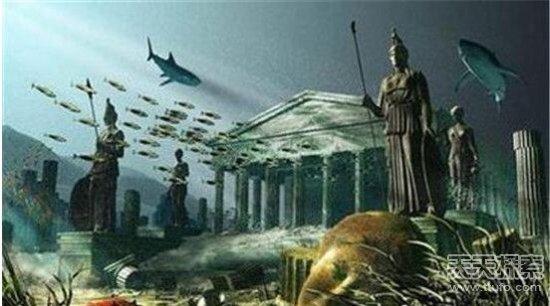 世界未解之谜 神秘海底人竟是玛雅人?(2)