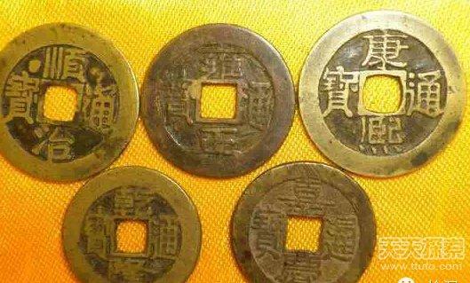 假铜钱制作图解步骤
