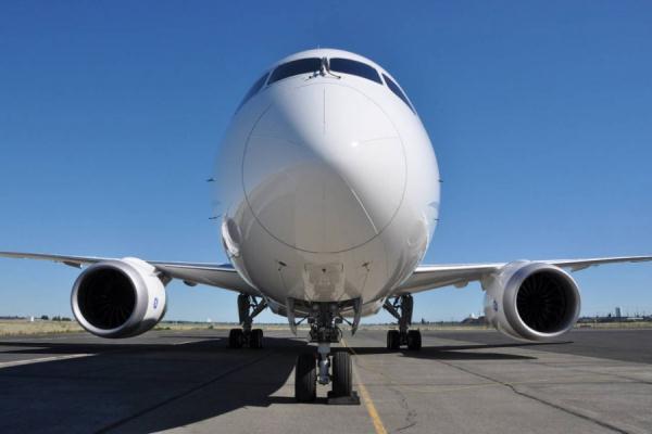 世界最豪华私人飞机中国神秘巨富买走(2)