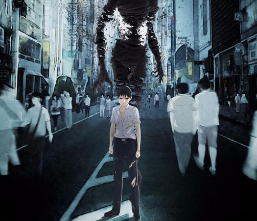 宿命的对决 《亚人》第二季10月开播迎来最后一战