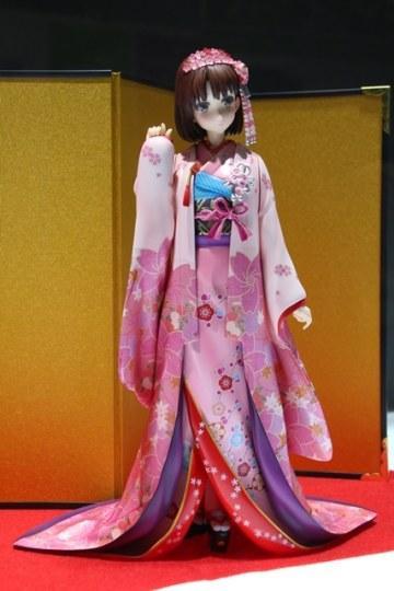 娃娃和服制作图解