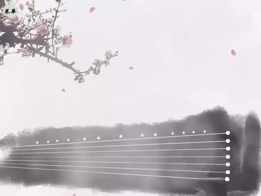 琴歌《黄鹤楼送孟浩然之广陵》   诗词:【唐】李白   古琴: 杨 青   琴歌: 杨 青   《黄鹤楼送孟浩然之广陵》   中国的送别歌   文曹雅欣   《黄鹤楼送孟浩然之广陵》   唐李白   故人西辞黄鹤楼,   烟花三月下扬州。   孤帆远影碧空尽,   唯见长江天际流。   (一)   如果说杜甫的《客至》是一首欢迎词,那么李白的《黄鹤楼送孟浩然之广陵》就是一首送行诗,如果那《客至》是一首 迎宾曲,那么这《黄鹤楼》就是一首送别歌。   盛唐风度的磅礴大气,最呈现于李白诗歌的气象开阔里。就