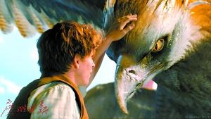 《神奇动物在哪里》延伸的不止是故事 还有情怀