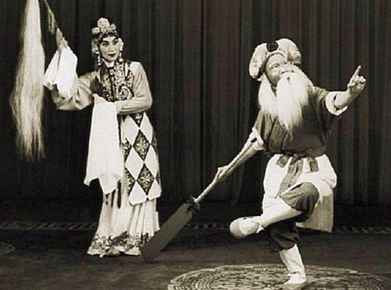 Classic Peking Operas