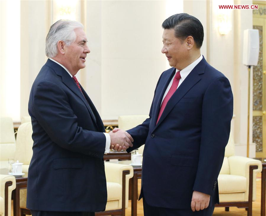 CHINA-U.S.-MEETING (CN)