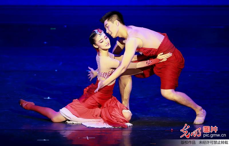 18th China (Hohhot) Zhaojun Culture Festival held