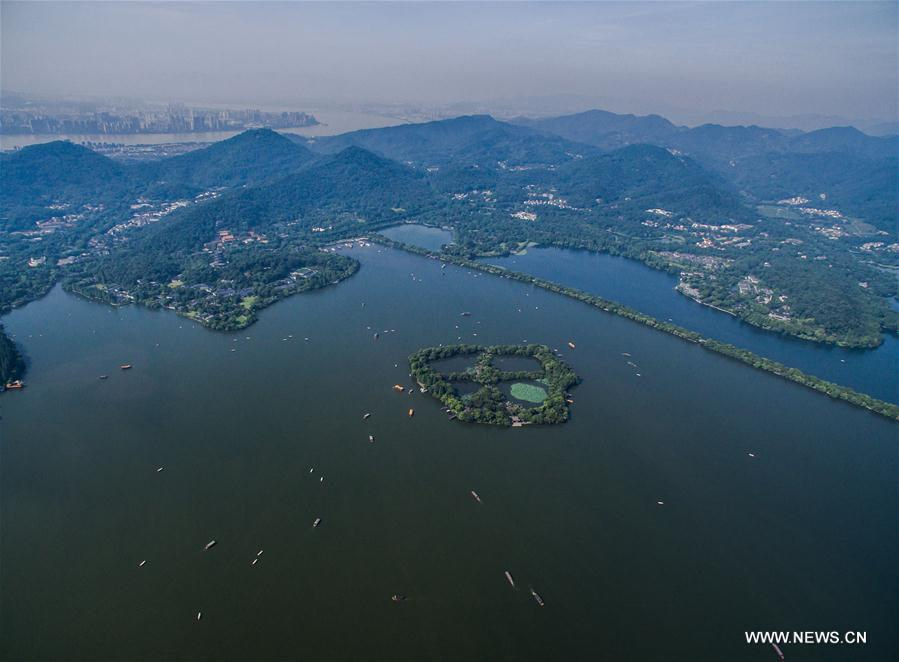 CHINA-HANGZHOU-SCENERY(CN)