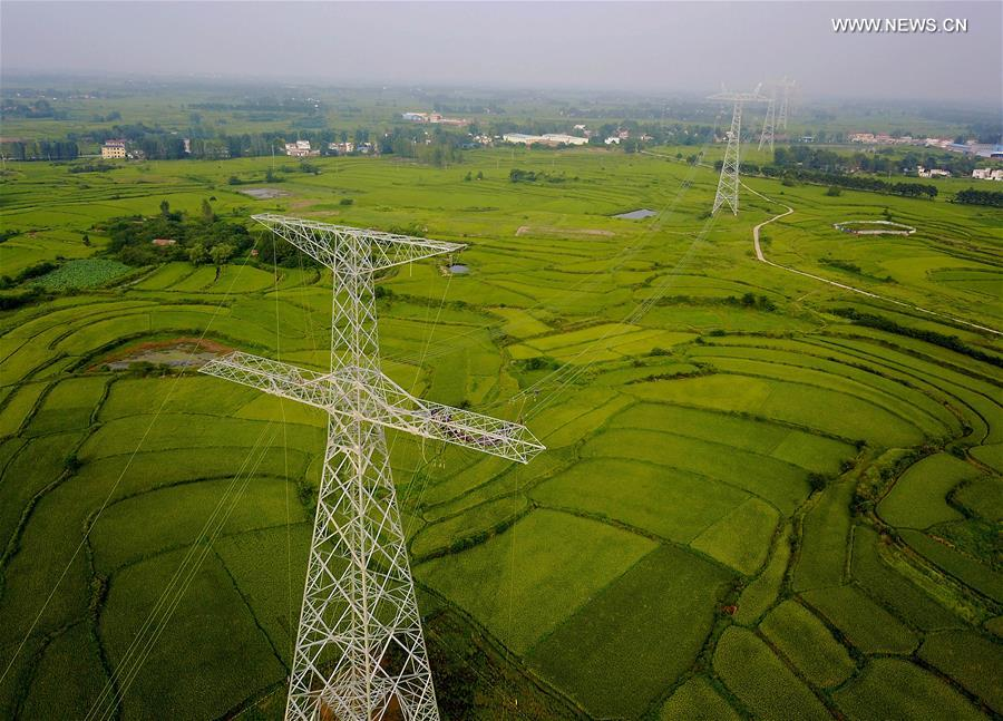 CHINA-HENAN-ELECTRIC POWER-CONSTRUCTION (CN)
