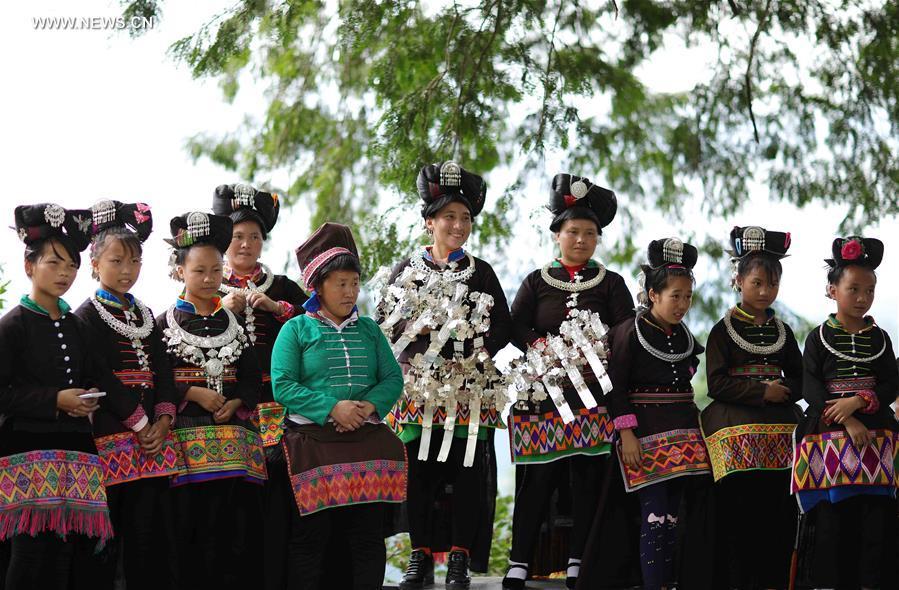 # CHINA-GUIZHOU-DANCE(CN)