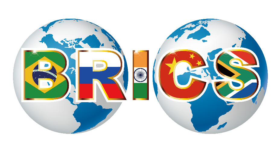 BRICS in 5 years: China