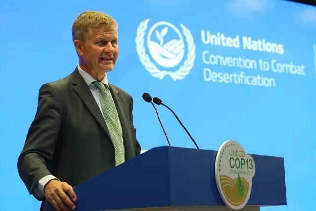 联合国环境署发布《中国库布其生态恢复与财富创造商业模式》报告