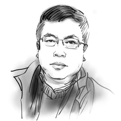 在閱讀中成就青春之中國