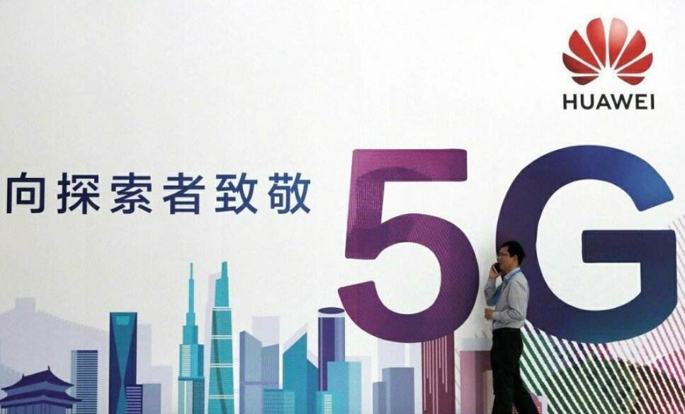 Refusing 5G competition smashes three myths about the U.S.