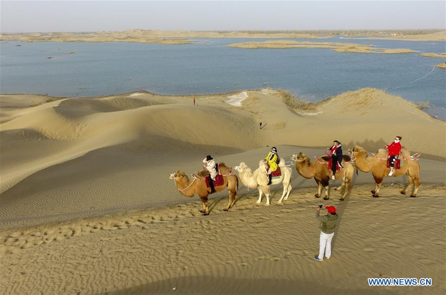 Xinjiang receives over 200 mln tourists in first 10 months