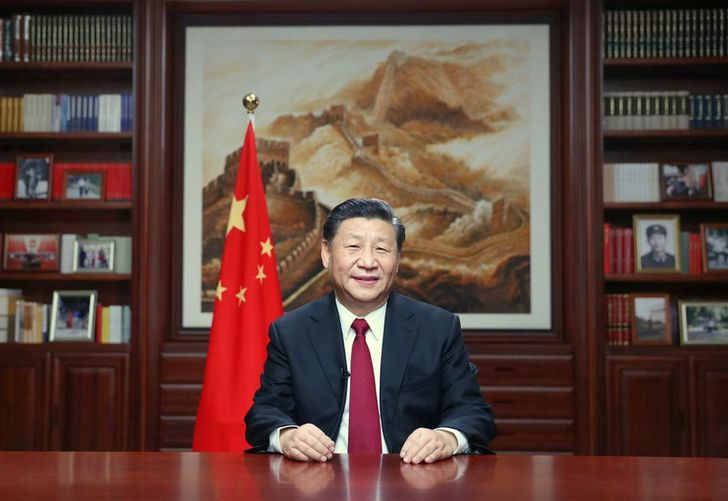 Highlights: President Xi's New Year speech(Ⅰ)