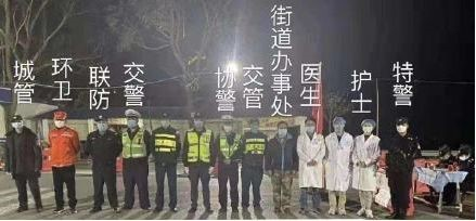 Normal people in China offer support to fight coronavirus outbreak in Wuhan (III)