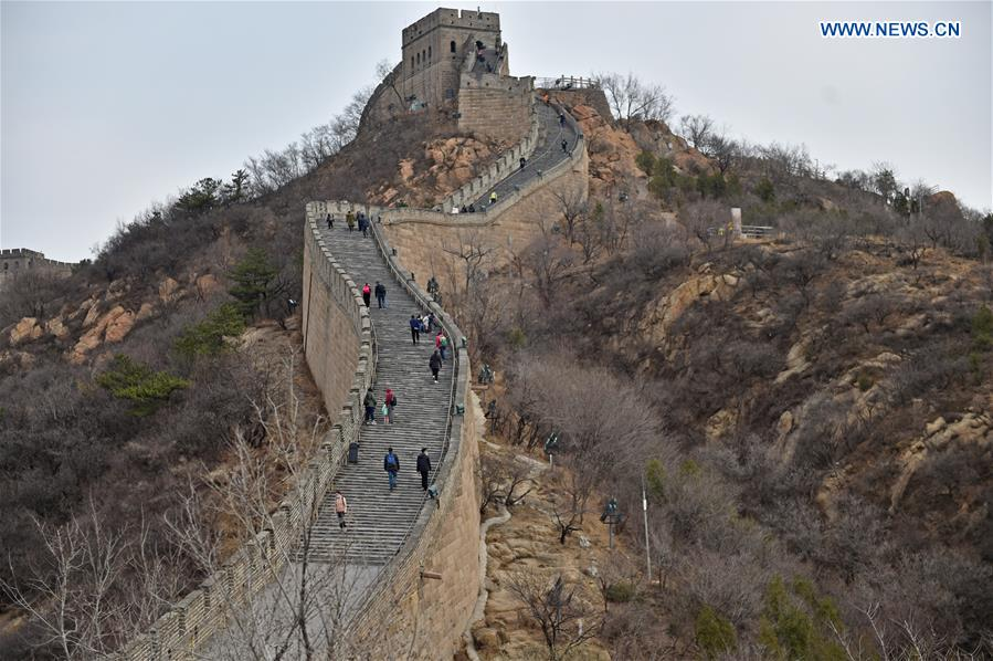 Beijing Overview: History, Culture, Facts, Dialect ... |Great Wall Badaling Weather