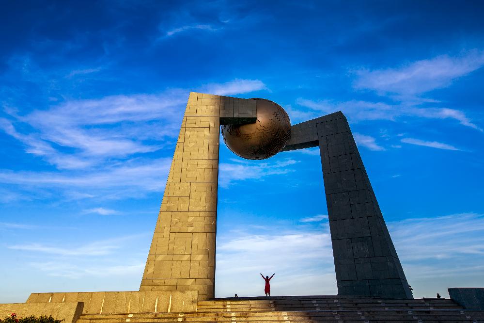 40 Years of Development: Shantou Special Economic Zone