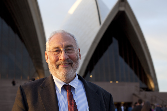 Global Economic Recovery: New Goals and New Impetus--Joseph E. Stiglitz's talking points on Global Think Tanks Online Forum on International Cooperation to combat COVID-19
