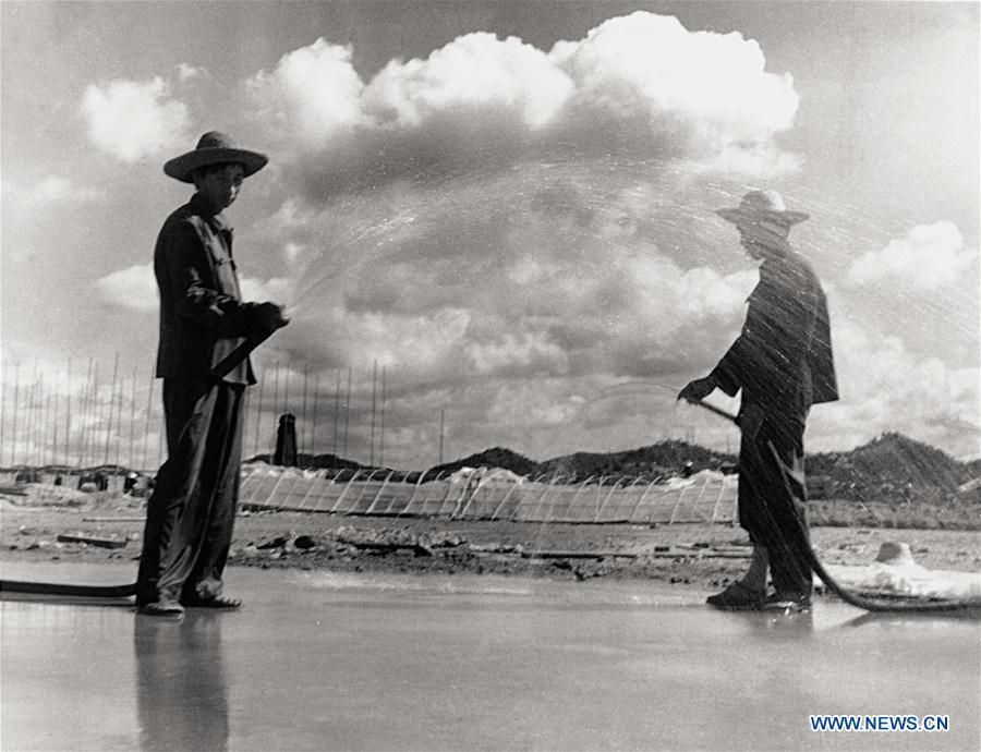 CHINA-SHENZHEN-DEVELOPMENT-PHOTOGRAPHY-MEMORIES (CN)