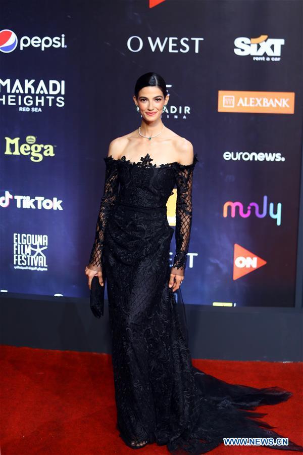 EGYPT-HURGHADA-FILM FESTIVAL-OPENING