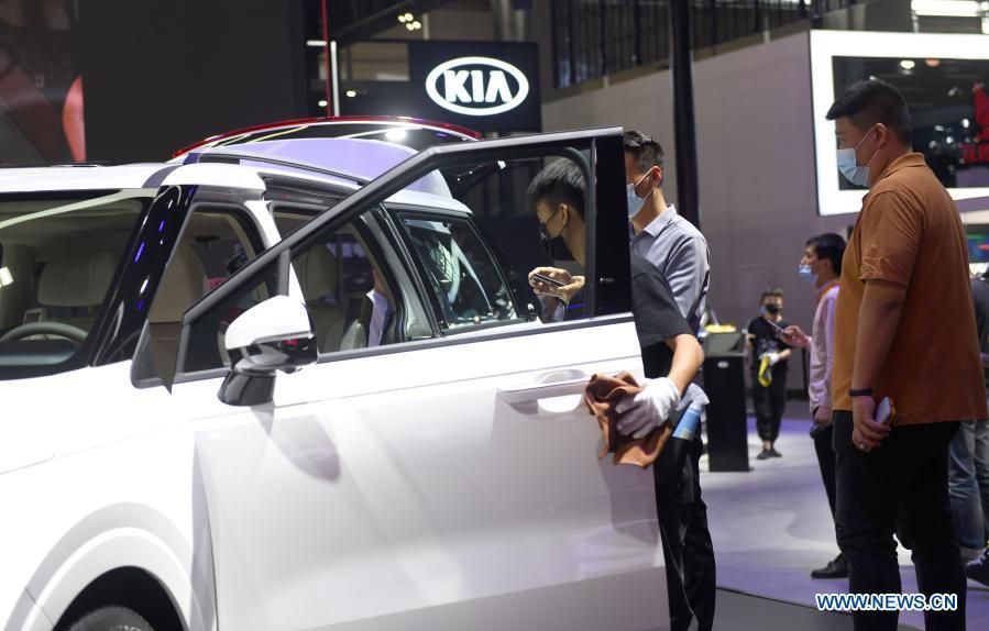 18th Guangzhou Int'l Automobile Exhibition concludes
