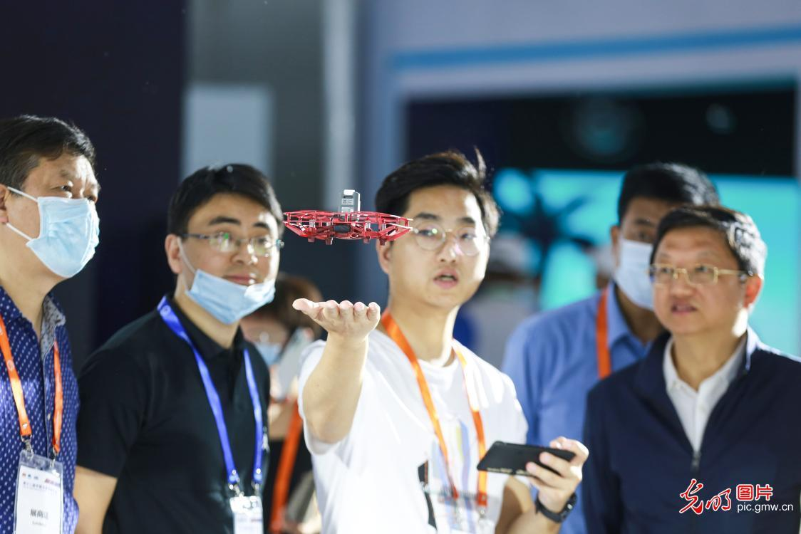 江西南昌:时空数据 赋能未来