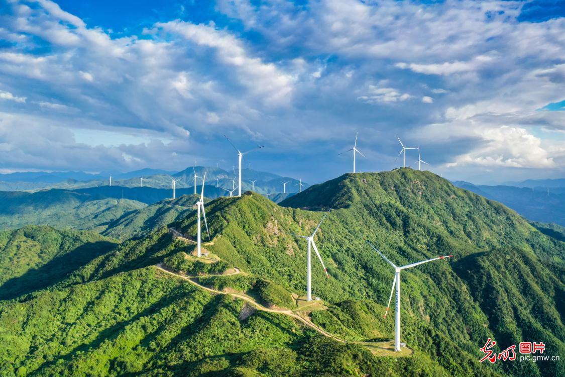 Clean energy to foster sustainable development