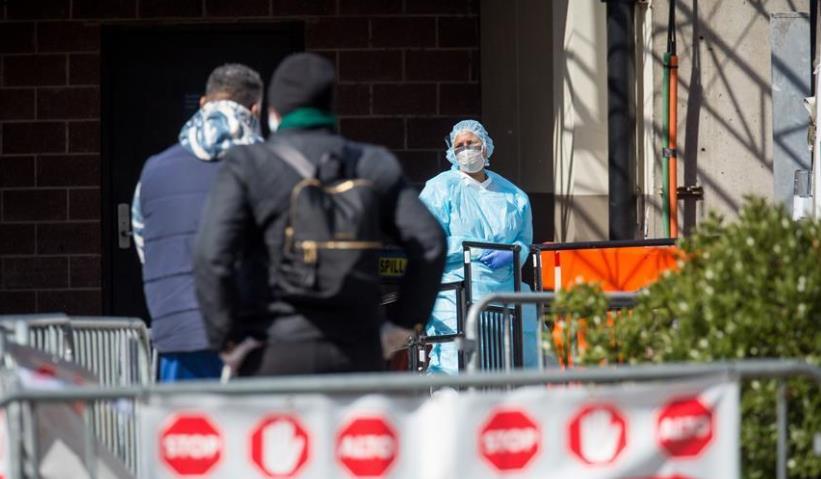 Three US blows to global anti-pandemic cooperation