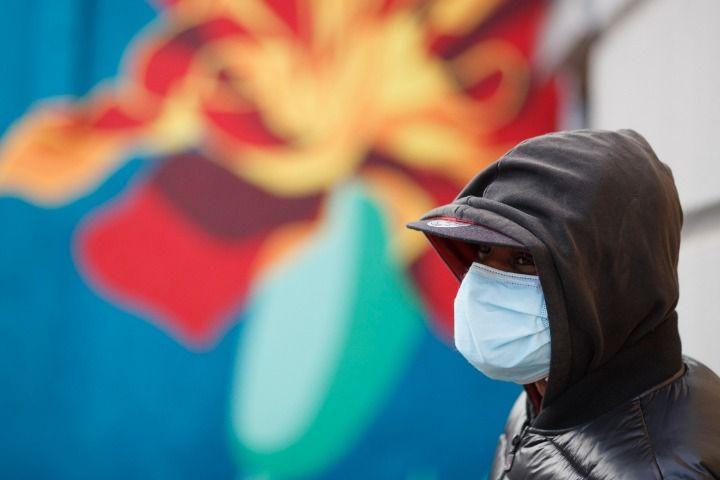 Rampant Individualism exacerbates pandemic in western countries
