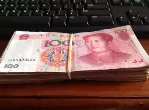 一万块人民币能换来什么 看到结尾让人泪奔!