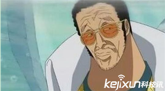 海贼王官方实力排名 金狮子凯多竟未上榜?