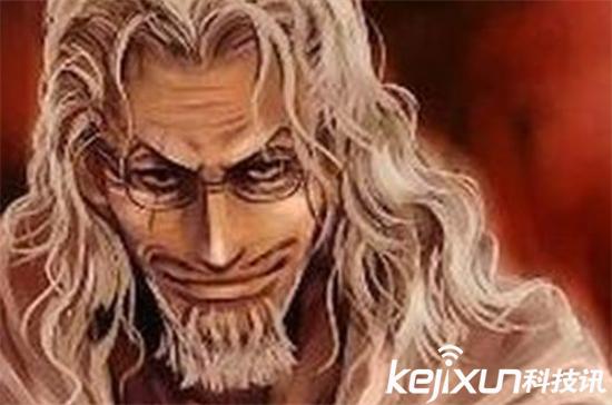 海贼王官方实力排名 金狮子凯多竟然未上榜?