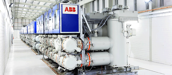 Interview with ABB senior officer (I)