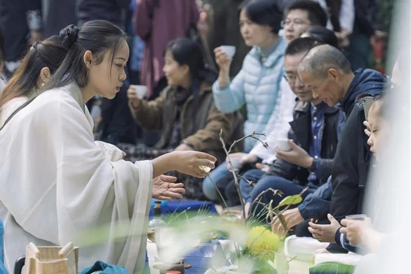 君子履霜,布衣成礼 | 庚子年祭庄大典礼成