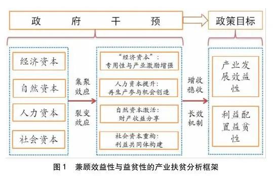 劉紅巖:中國產業扶貧的減貧邏輯和實踐路徑
