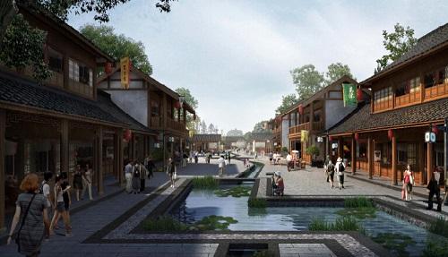 【新常态 光明论】特色小镇如何带动供给侧改革