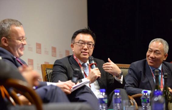 亚洲最大地产PE峰会显示外资在华边缘化