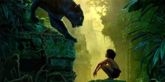 近日动物题材大片奇幻森林上映,一向热爱动画片的小编,迫不及