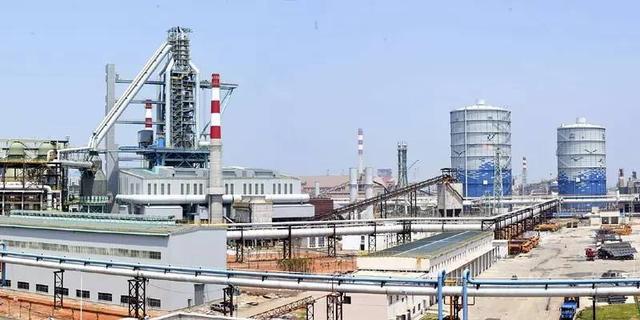 去产能还建大钢厂?湛钢崛起:中冶集团打造先进