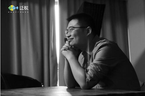 萧鼎——百亿文学IP缔造者