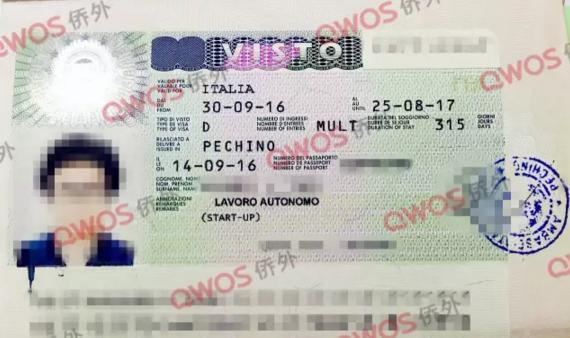 侨外5万欧元起意大利投资移民获批成功案例频传