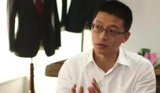 """服装柔性供应链辛巴达创始人:我们没有""""竞争对手"""""""