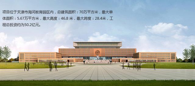 天津建设招标公司打造中国工程咨询行业领军企业