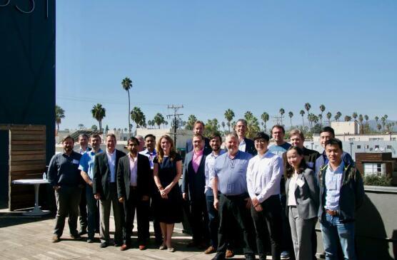 OCPP国际研讨会开幕,核心成员充电网科技赴美参会
